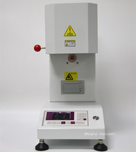 Digital que muestra <span class=keywords><strong>pvc</strong></span> termofusión <span class=keywords><strong>punto</strong></span> tester, Melt flow index tester