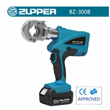 ZUPPER BZ-300B heavy duty cable lug crimping tool