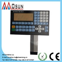 keypad keyboard membrane switch