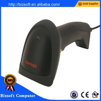 Bizsoft AS-2218 high precision bar code scanner for imperfect barcode