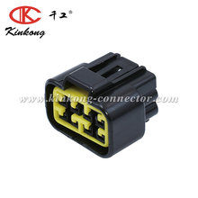 Kinkong Wholesale China Factory Waterproof 8 Pin Female Terminal Wire Harness Connector