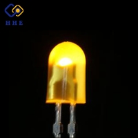 China Super Bright Led Diode 5mm