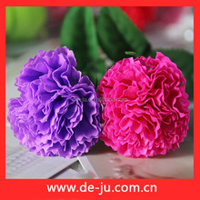 Soap Carnations Warm Flowers Mother Day Gift Cheap