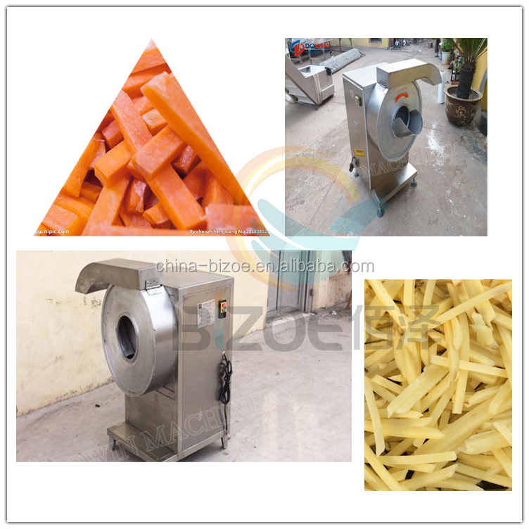 High Quality Industrial Cabbage Onion Potato Vegetable Cutter Vegetable Slicer Vegetable Cutting Machine For Sale