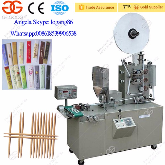 Best Price Toothpick Production Machine Bamboo Toothpick Making Machine for Sale