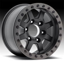 modular trailer wheels/15x10 4X4 steel wheel / car wheels