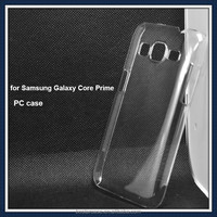 Hard PC cell phone case for Samsung Galaxy Core Prime case