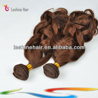 2013 Wholesale Fashion Chocolate Hair Product