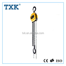 360 degrees rotation 1ton chain block(chain hoist)--Model: CB-C