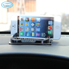 New Product Mobile Phone PU Sticky Anti Slip Pad Mat Holder