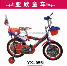 "Steel Kid Bike 12"" Baby Bicycle Cargo Bike popularcheap kids bicycle , price children bicycle/kids"