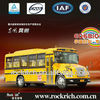 Best Price 31 Seat Custom School Bus