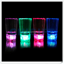 Water-activated Flashing Ice Shot Cup