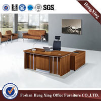 2016 high end germany style furniture office furniture(HX-DS227)