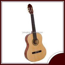 cheapest 39 inch classic guitar for online guitar lessons