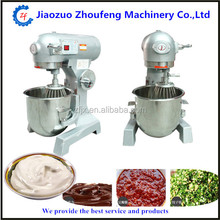 small donut and frozen yogurt milk mixing machine (skype:sophiezf3)