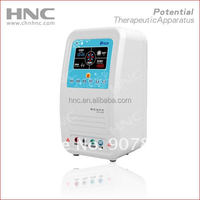 Negative Electric Potential Treatment Equipment