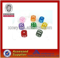 2014 custom brad game dice with high quality