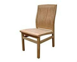 KAYU DINING CHAIR