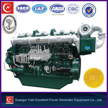 925hp Marine engine barge engine huger boat engine