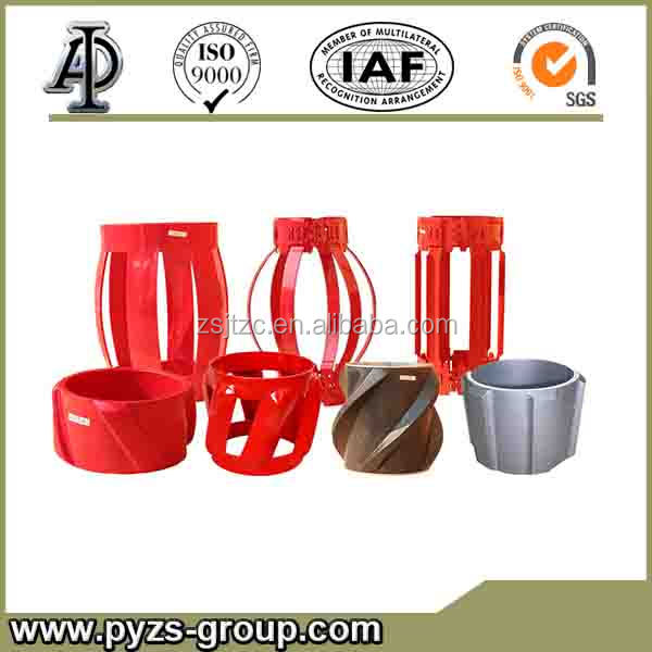 casing running tools casing centralizer