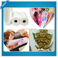 JY FILM-MAKER BOPP plastic film for flower wrap