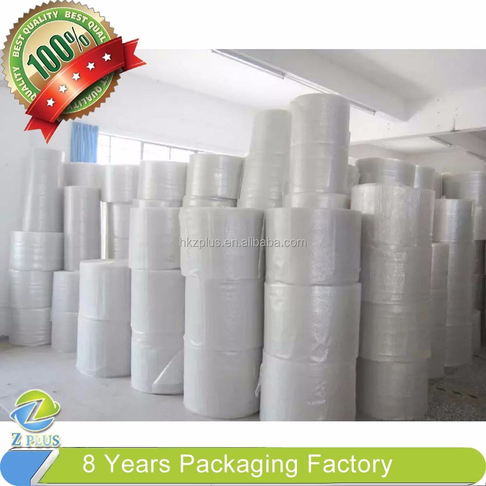 Factory For protection air bubble plastic roll