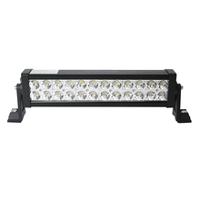CE ROHS IP67 Super bright boat light epistar tractor led light bar SUV/Jeep/Wrangler/ATV/Car