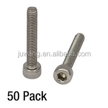 m4 screw standard length