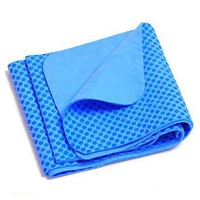 Cooling Towel New Fashion Exercise Sweat Summer Ice Cold Towel