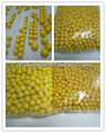 "0.5"" caliber field grade paintball balls made in China"