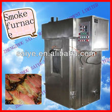 hot sale automatic smoking house 086-18638277628