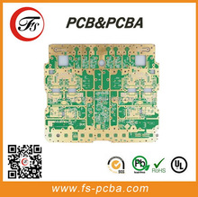 Green fr4 osp high frequency pcb,high frequency pcb board pcb circuits