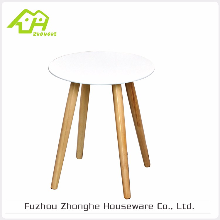 Hot Selling Good Reputation High Quality MDF Travertine Coffee Table