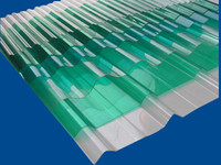 slate roof tiles price wholesale polycarbonate transparent corrugated sheet