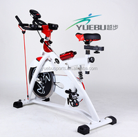 home and gymnasium fitness health spinning bike