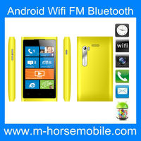 850/900/1800/1900 MHz android 2.3 wifi tv smart phone