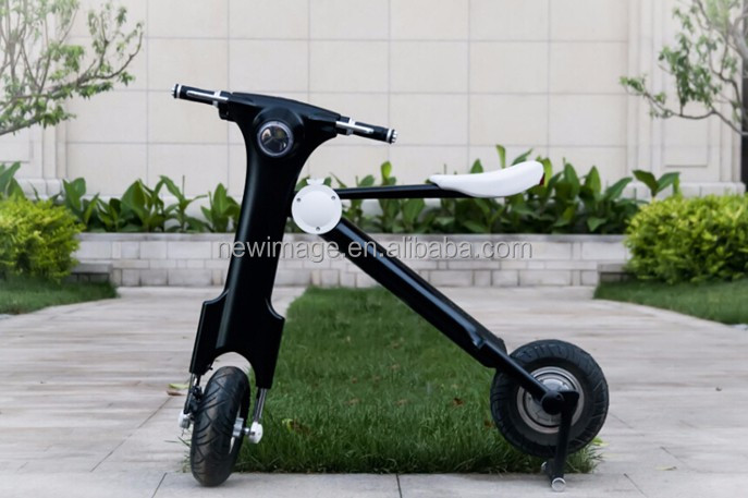 Bluetooth Mini Smart electrico water cooled scooter engine used scooter