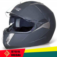 DOT approved ABS shell full face novelty motorcycle helmet