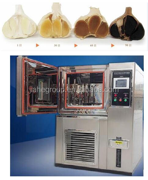 2017 hot sale factory price Black Garlic Fermenting machine/Black garlic fermenter/Black garlic machine