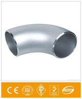 Stainless Steel Pipe Fitting Elbow/Reducer/Cap/Tee/Cross/Flange sch80 China supplier