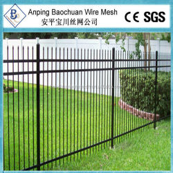 Aluminum Fence,Pool Fence,power coatiing surface