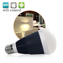 new products,Bluetooth RGBW wifi led sphere bulb