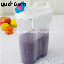 China High Quality Make And Design Airtight Custom Plastic Container