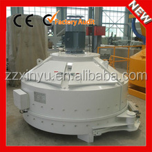 MP500 Planetary Concrete Mixer Prices