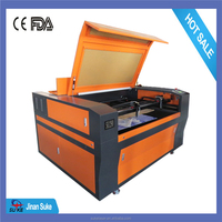 co2 laser systems for wood acrylic mdf plastic cutting engraving machine