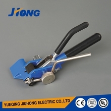 Steel band tension tool and cutting tools hot sale,steel band tool chest