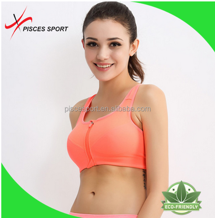 girls wearing new model bra underwear manufacturer in China