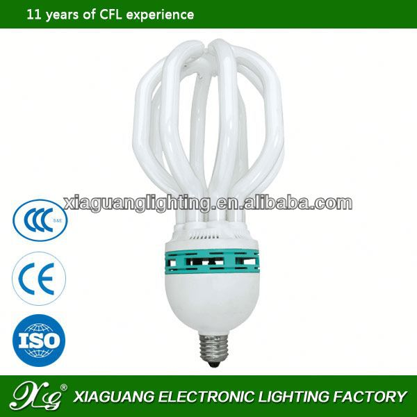 2013 China glow starter for fluorescent lamp Lotus lamp