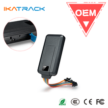 2018 new Gps Tracker With Big Capacity Internal Battery Standby For 60Days
